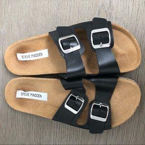 Steve Madden Birkenstockstyle Sandal